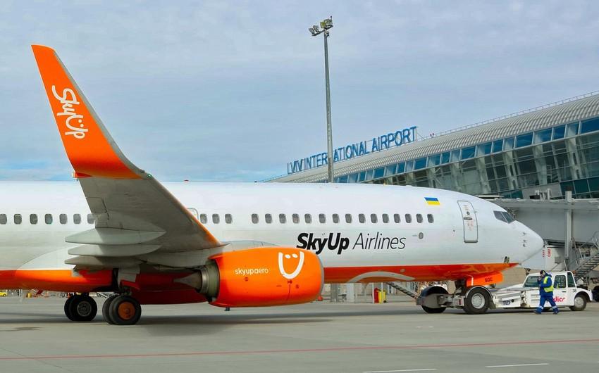 Из Украины в Азербайджан откроется еще один новый авиарейс