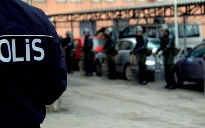 Türkiyə məhkəmələrinin 83 əməkdaşı barəsində axtarış elan edilib