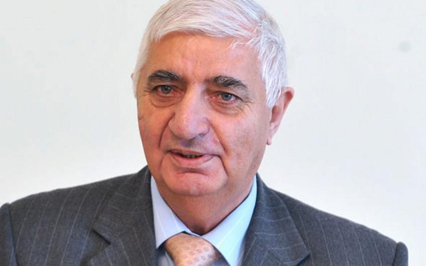 Azərbaycan Prezidenti Fikrət Qocanı 80 illik yubileyi münasibətilə təbrik edib