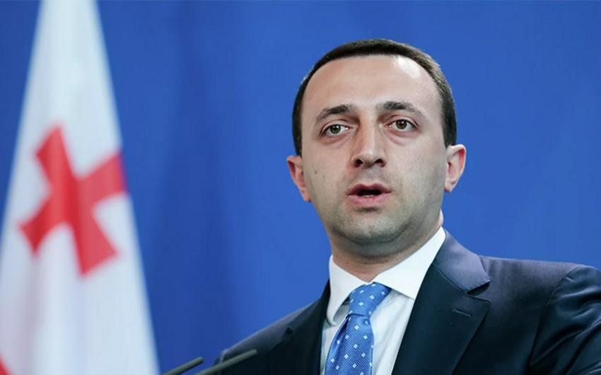 PM: Georgia preparing for NATO membership