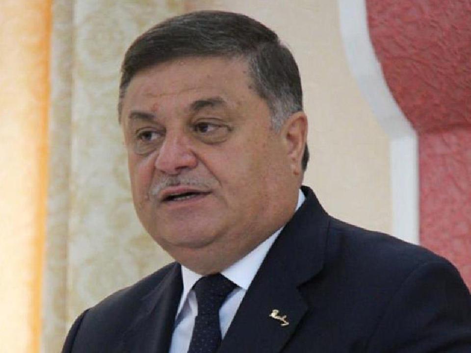 Arif Seyidov