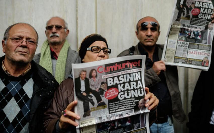 Türkiyədə Telekommunikasiya və Rabitə İdarəsi bağlanıb