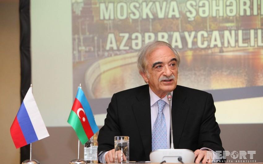 Rusiyanın baş naziri səfir Polad Bülbüloğlunu təbrik etdi