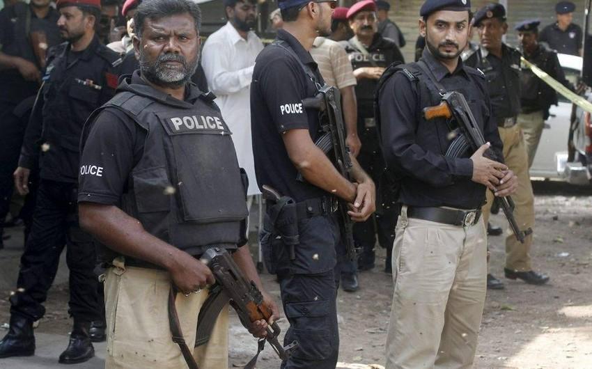 Pakistanda kömür şaxtasının işçiləri oğurlanaraq güllələnib, yaralılar var