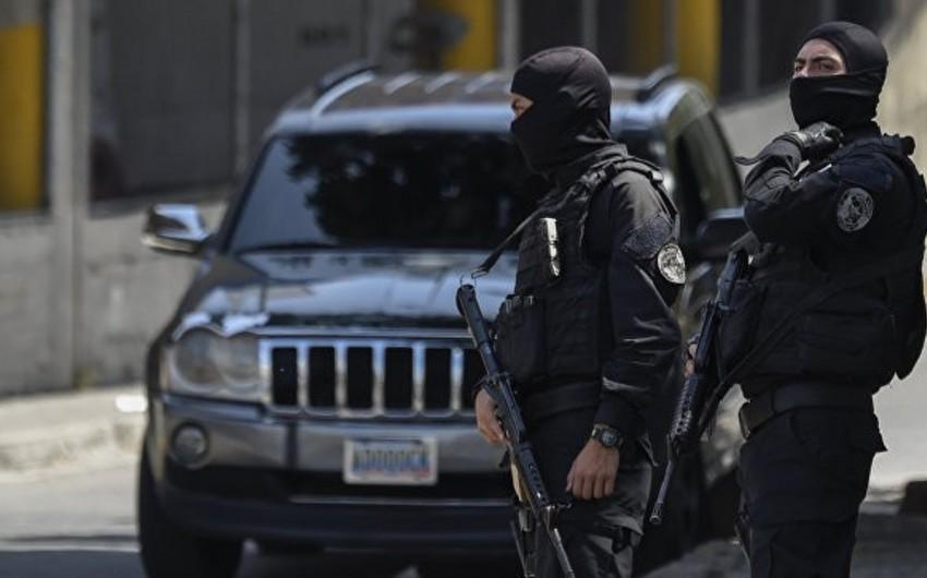 Venesuelada prezidentə sui-qəsd cəhdi ilə bağlı daha bir neçə nəfər saxlanılıb