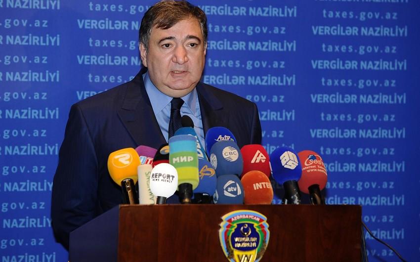 Nazir: Maliyyə böhranının Azərbaycana təsiri minimuma endiriləcək