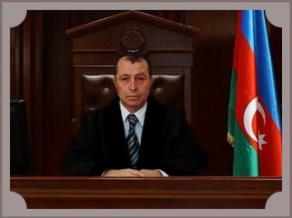 1 Sayli Baki Inzibati Iqtisadi Məhkəməsinin Hakimi Vəzifəsindən Azad Olunub Foto Report Az