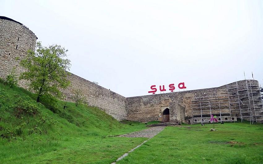 Благодаря Шушинской декларации турпотенциал Карабаха будет использован в полной мере