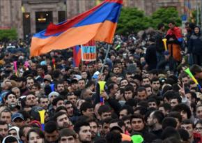 Армяне проведут акцию перед посольством России в Ереване