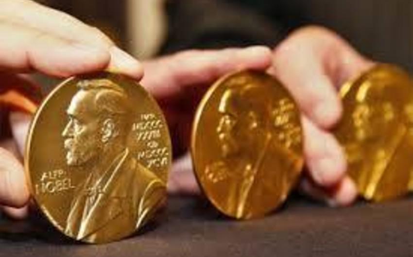 Oslo və Stokholmda Nobel mükafatları laureatları təltif olunub