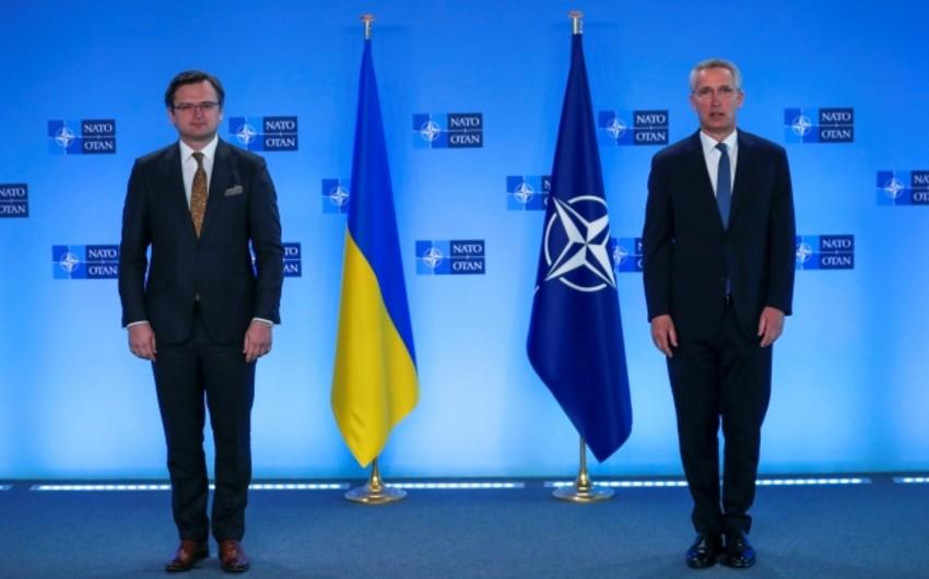 Генсек НАТО:В Брюсселе обеспокоены ситуацией на востоке Украины