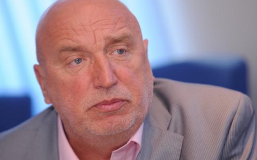 Экс-премьер Латвии: Конфликт в Украине будет заморожен, как и другие конфликты на постсоветском пространстве