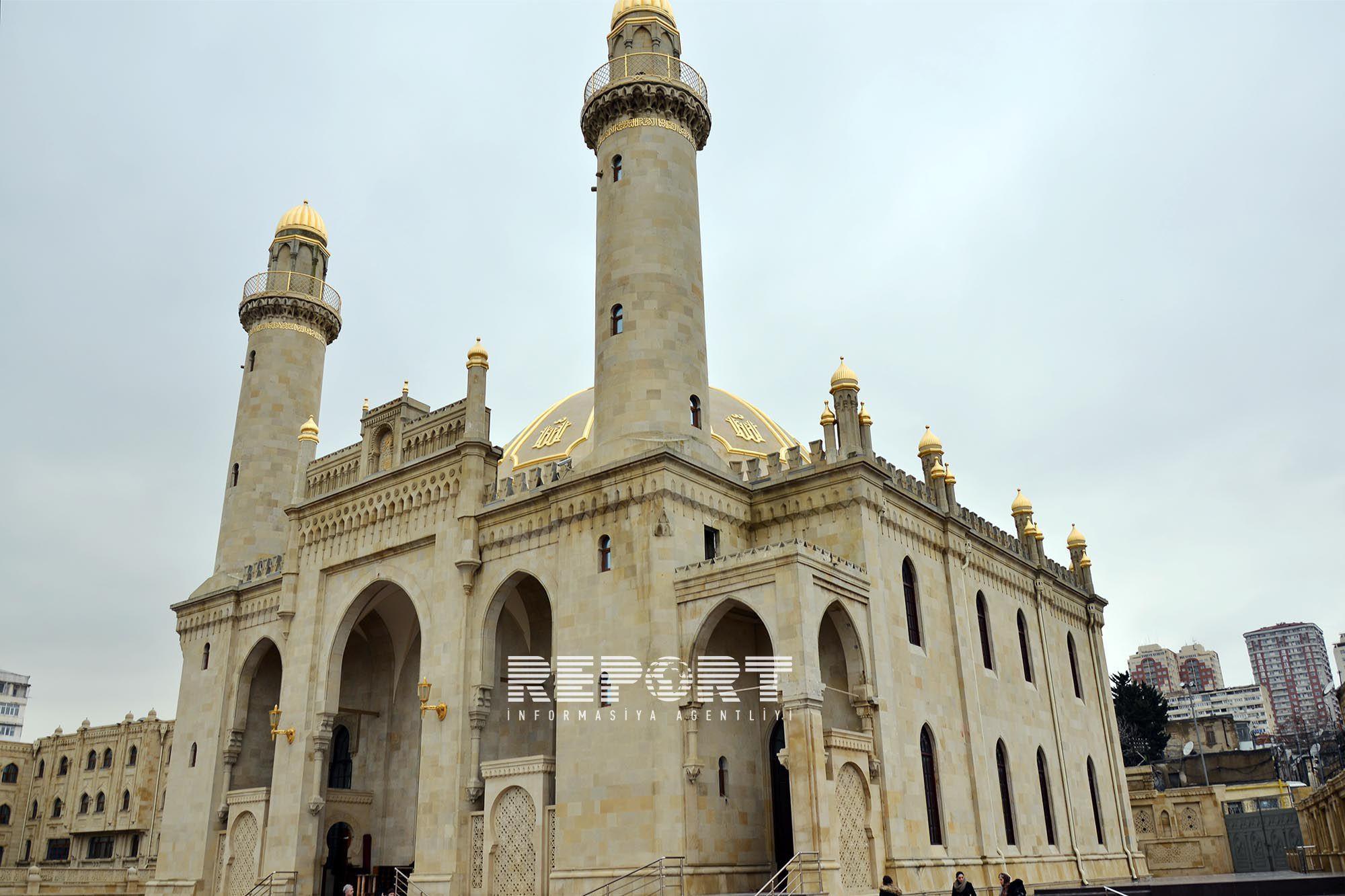 УМК: Паломничество в другие священные города из Азербайджана будет организовано после Хаджа