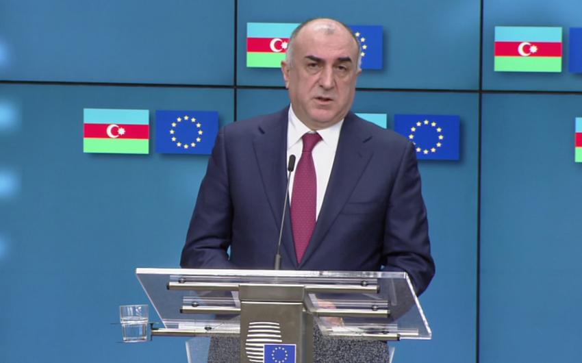 XİN başçısı: Azərbaycan və Avropa İttifaqı nəqliyyat sahəsində intensiv dialoq qurmalıdır