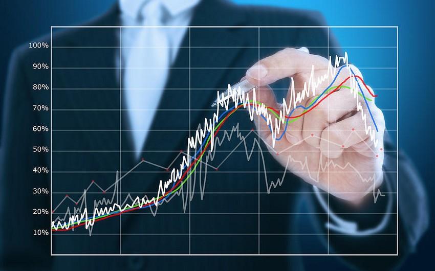 Qlobal istiqraz bazarı rekord həddə çatıb