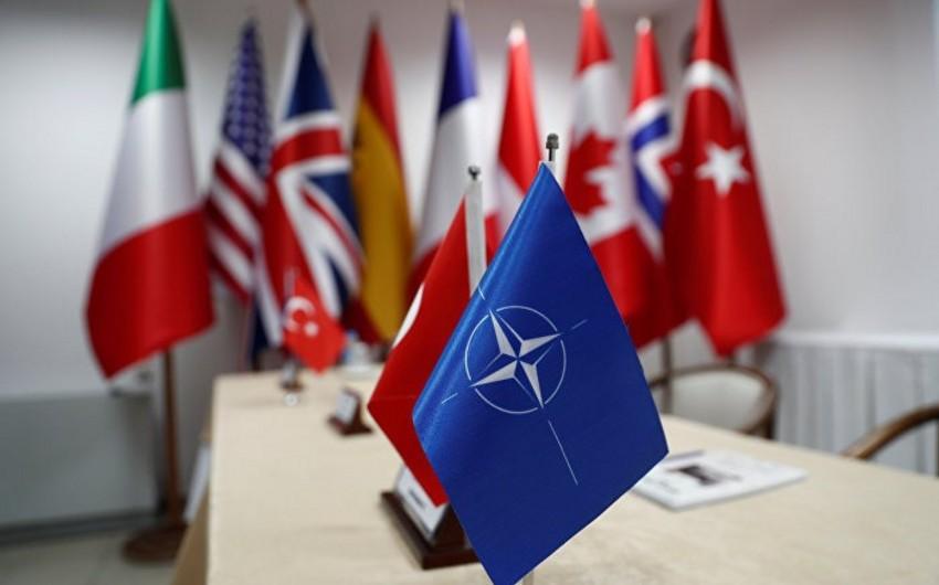 Alman nəşri Çini NATO-nun əsas rəqibi adlandırıb