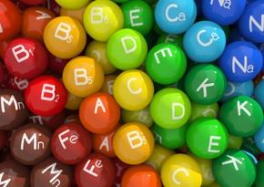 Alimlər vitaminlərin sağlamlığın yaxşılaşması üçün faydasını inkar etdilər