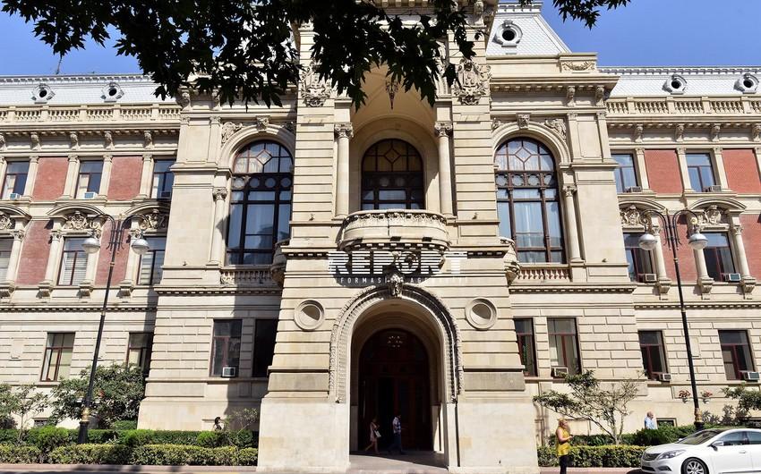 ИВ Баку предоставила партии Мусават место для проведения съезда
