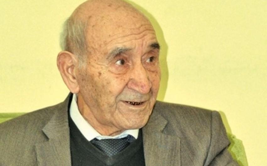 Professor Qara Mustafayev vəfat edib