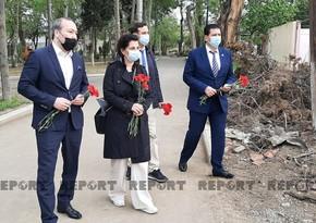 Fransız hüquqşünas: Ermənistanın Gəncəni raket atəşinə tutması cinayətdir