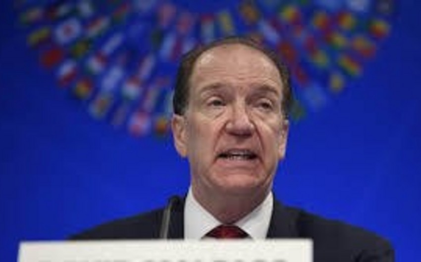 Dünya Bankı inkişaf etməkdə olan ölkələrdə yoxsulluğun artması riski barədə xəbərdarlıq edib