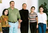 Ilham Aliyev - The President of the Republic of Azerbaijan