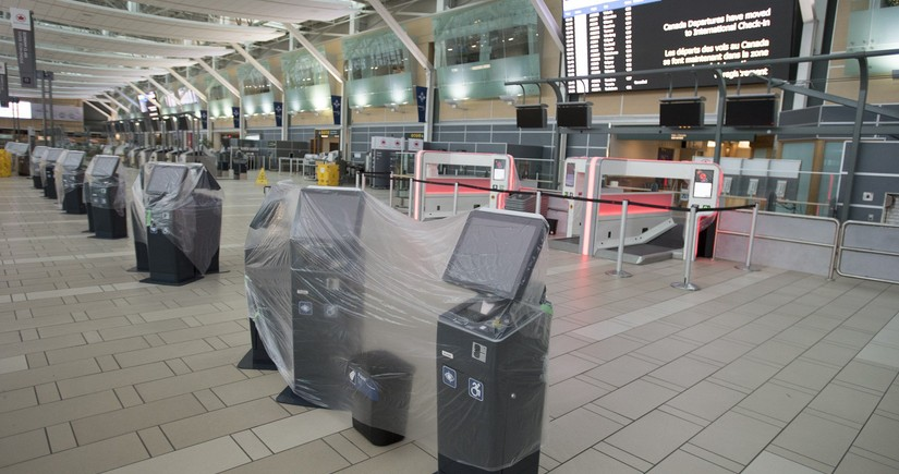 Canada extends travel restrictions for incoming travellers