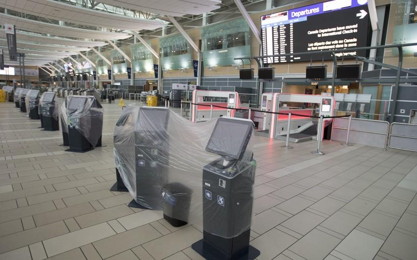 Kanada turistlərin ölkəyə girişi ilə bağlı qadağanı uzatdı