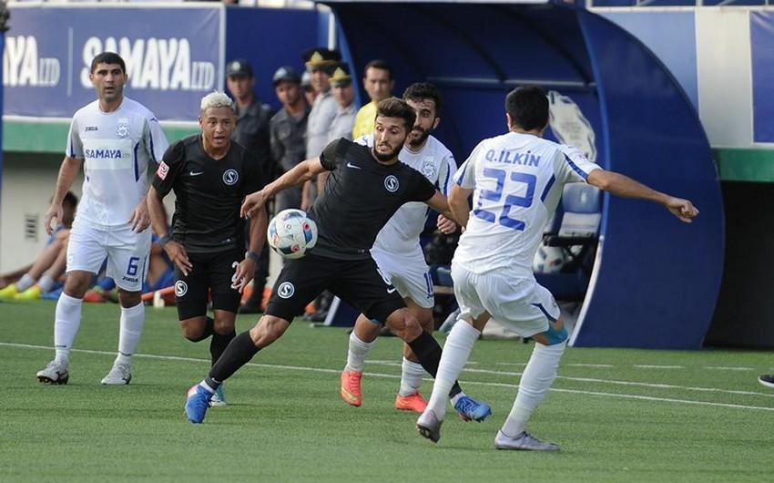 Сегодня стартует IX тур Премьер-лиги Азербайджана по футболу