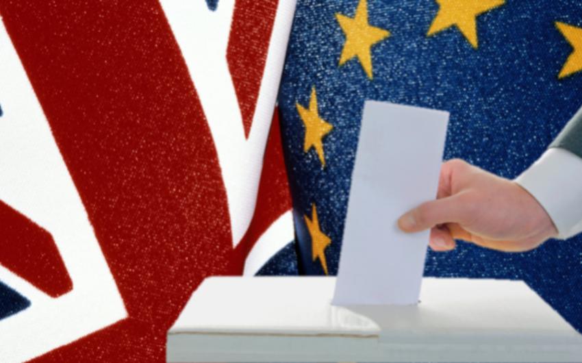 Sərt Brexit Avropa İttifaqına Böyük Britaniyadan daha çox zərər verəcək