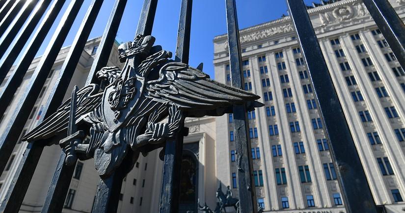 Минобороны России о ситуации в Карабахе