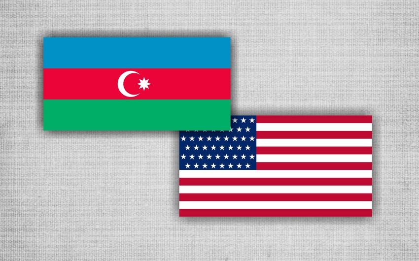 Azərbaycan ABŞ-a nota verib