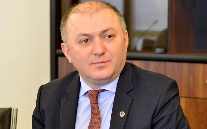 """Qriqol Liluaşvili: """"Qarabağ müharibəsi zamanı Gürcüstana qarşı kampaniya aparılıb"""""""