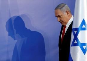 Netanyahu: HƏMAS tərəfdarları raket atəşi üçün öz həyatlarını ödəyəcəklər