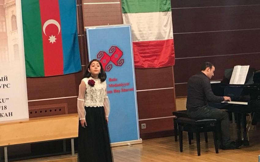 """""""Testene Art Baku"""" II Beynəlxalq İncəsənət Festival-müsabiqəsi başlayıb"""