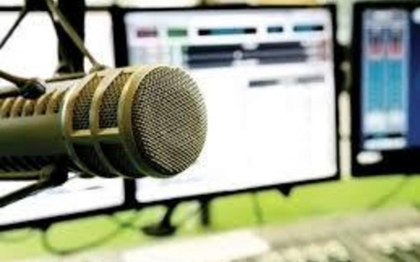 Azərbaycan radiosunda Bədii Şura yaradılıb