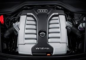 """""""Audi"""" benzin mühərrikli avtomobilləri istehsal etməyəcək"""