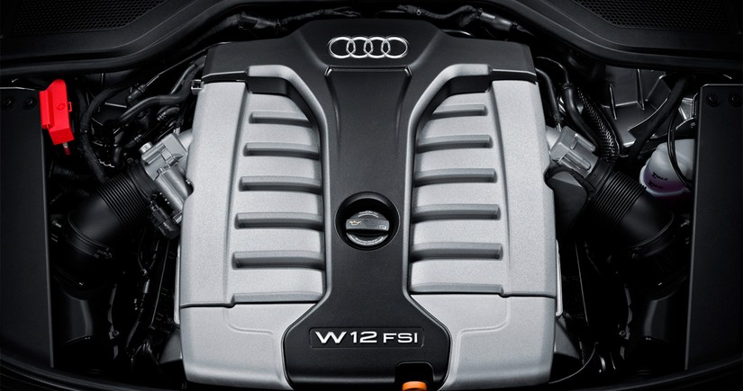 Audi to abandon development of new internal combustion engines