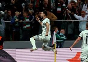 Mahir Emreli və Podolski ən pis futbolçulardan ibarət rəmzi komandaya salınıb