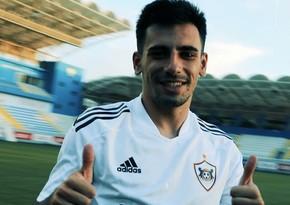 Qarabağın daha bir futbolçusu Kayrata qarşı oynamayacaq