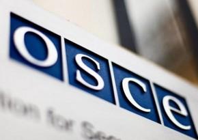 Конференция ОБСЕ по обзору безопасности отменена