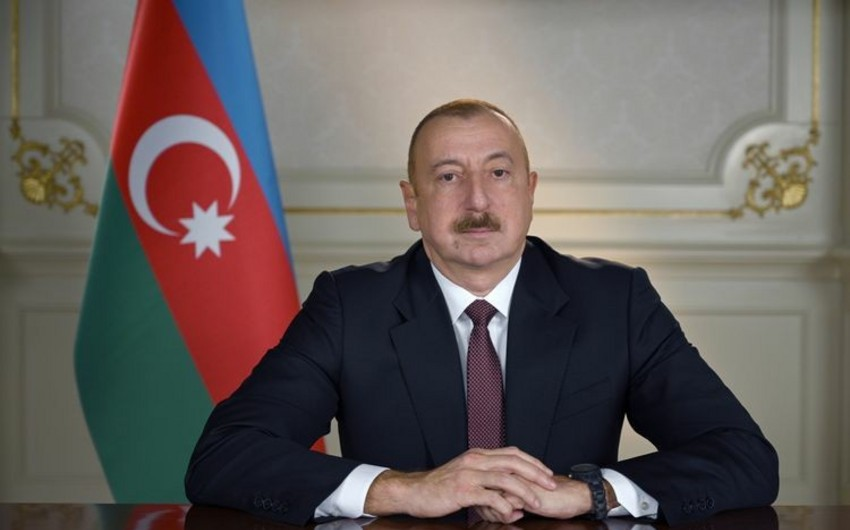Prezident İlham Əliyev Zakir Qaralovla telefonla danışdı