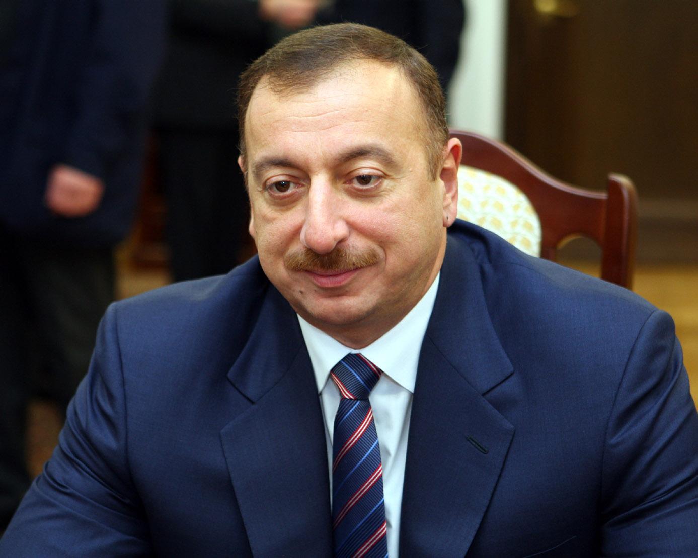 İlham Əliyev: Azərbaycan hökuməti SOCAR-ı özəlləşdirmək niyyətində deyil