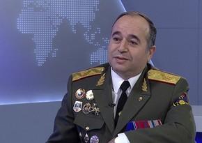 В Армении назначили первого замминистра обороны