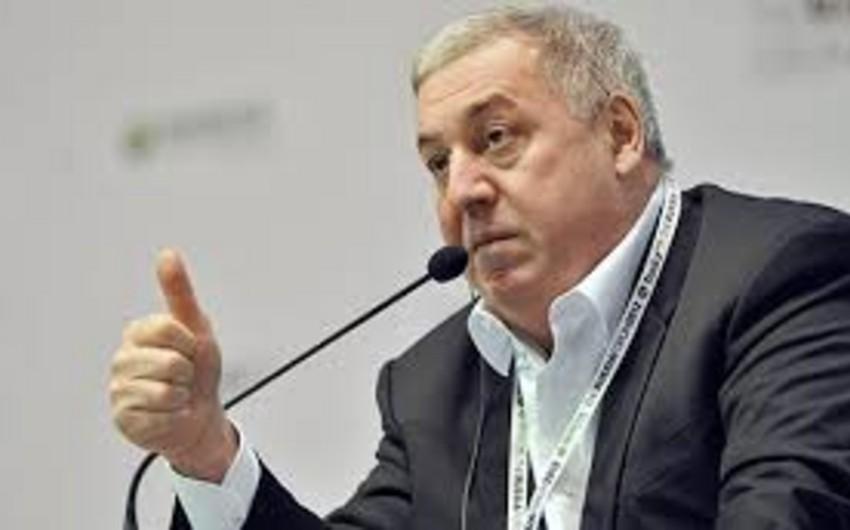 Mixail Qutsireyev Rusneft şirkətinin rəhbəri vəzifəsini tərk edib