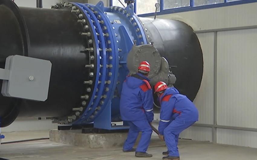 Russian MoD: Lachin HPP has resumed operation