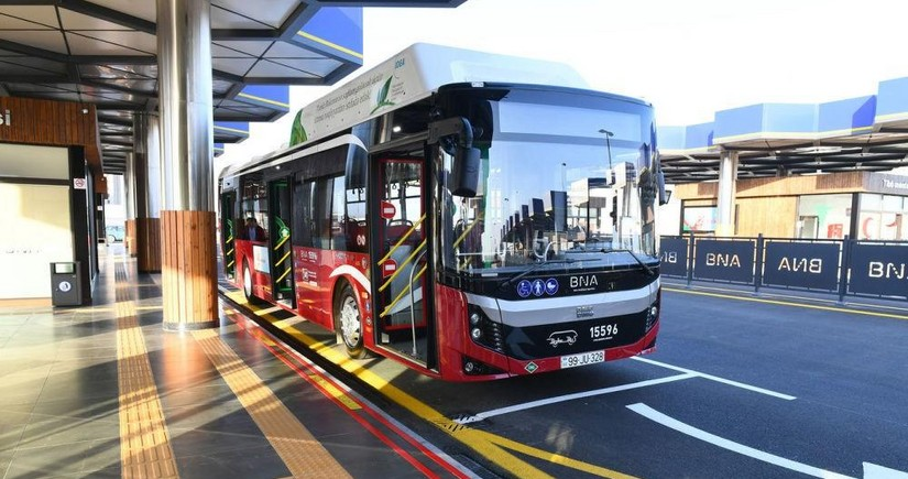 Изменился график работы экспресс-автобусов
