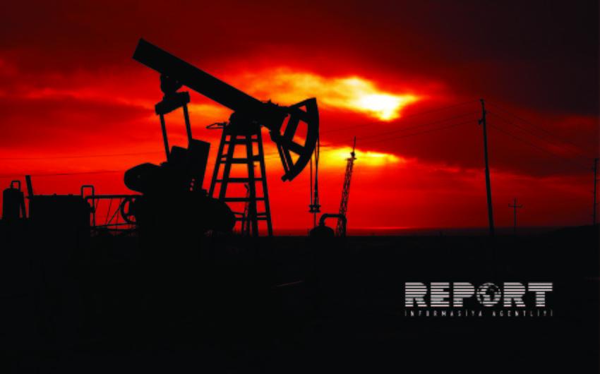 Azərbaycanda neft hasilatı son 10 ayda 35,8 mln. ton olub