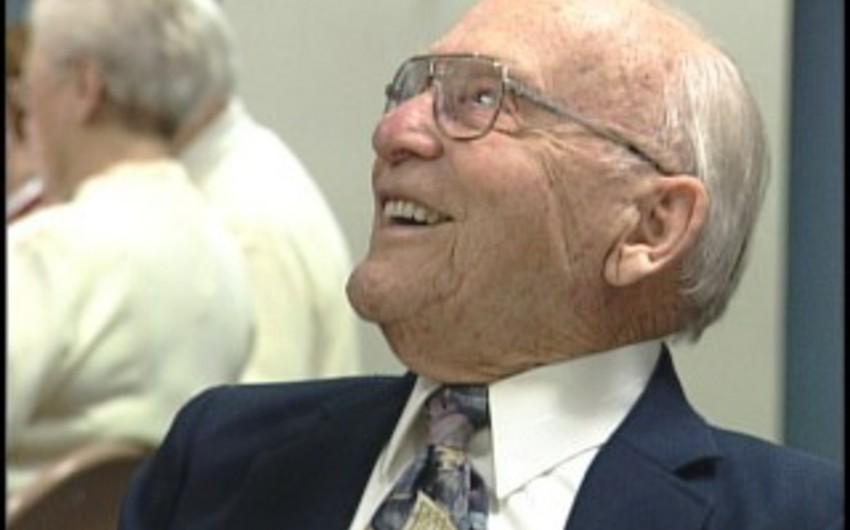 В возрасте 110 лет скончался старейший житель США