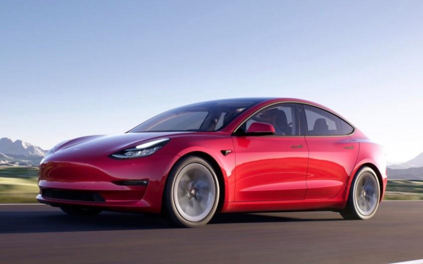 """""""Tesla"""" MDB bazarına çıxacaq"""